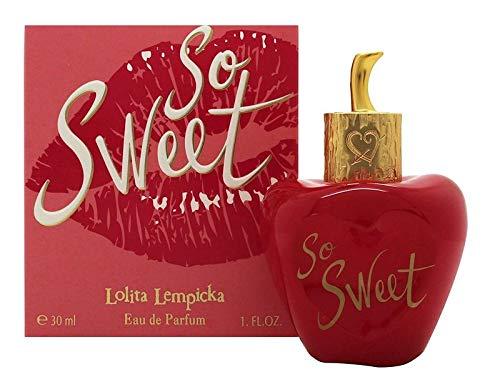 """Parfüm\""""Lolita Lempicka So Sweet\"""" Eau de Parfum für Damen"""
