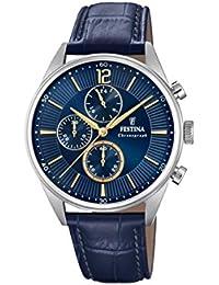 Festina Herren-Armbanduhr F20286/3
