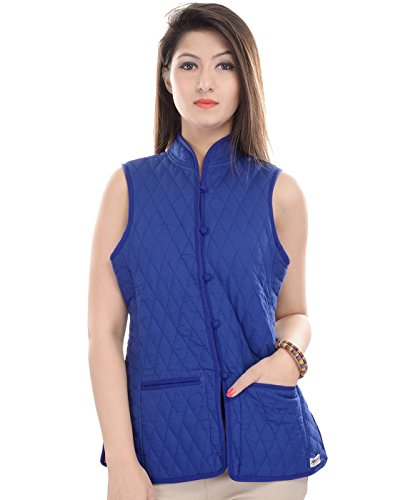 Jaipur Kurti Women's Cotton Quilted Jacket
