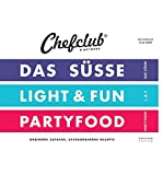 SET - CHEFCLUB: Finden Sie in diesem Set 3 unentbehrliche Bücher: Das Süsse, Light & Fun und Partyfood (A LA CARTE) - SNACKING MEDIA