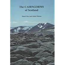 The Cairngorms of Scotland