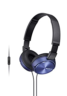 Sony MDR-ZX310APL Casque Pliable avec Microphone - Bleu (B00I3LV3P4) | Amazon price tracker / tracking, Amazon price history charts, Amazon price watches, Amazon price drop alerts