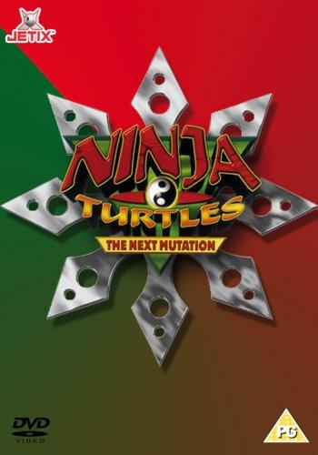 Ninja Turtles - Ultimate Collection