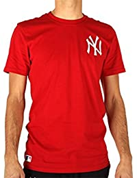 Amazon.it  new york yankees abbigliamento - T-shirt   T-shirt 35fef3699726