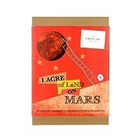MoonEstates.com Ltd. Acre of Land on Mars