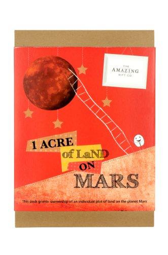 Akkon von Mars-Exploration Galaxie Universum Weltall Gegenwart des roten Planeten - leben auf dem Mars!