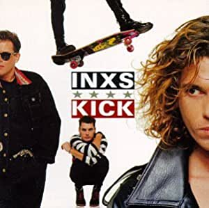 Kick (Bonus Tracks, Remastered)