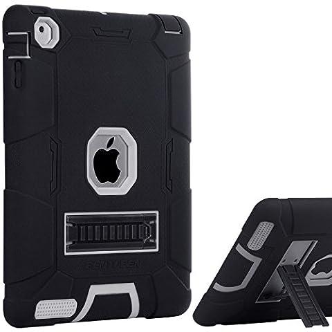 iPad 2 Case, iPad 3 & iPad 4 Case 9.7
