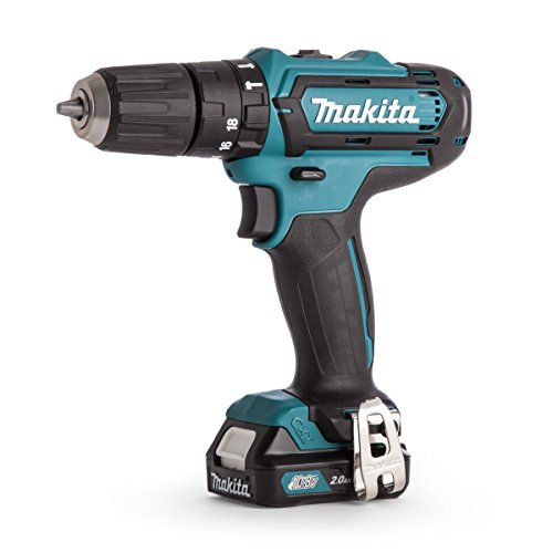 Makita  <strong>Max. Drehmoment hart</strong>   30 Nm