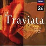 La Traviata Gesamtaufnahme (Italienisch )