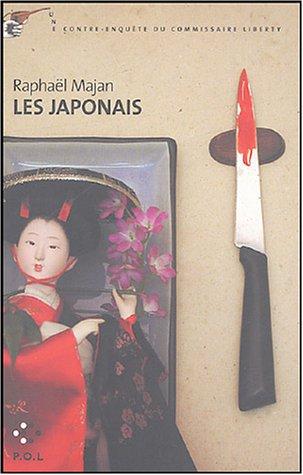 Une contre-enqute du commissaire Liberty : Les japonais