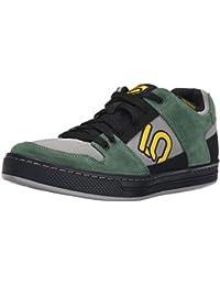 Five Ten Freerider Shoe Unisex Green/Grey 2018 Schuhe