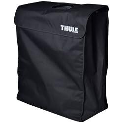 Thule 9311 - Funda/Bolsa ligera para portabicis, color negro