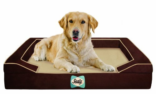 sealy-dog-bed-with-quad-layer-technology-large-autumn-brown-by-sealy-dog-bed