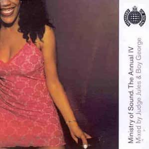 Ministry of Sound: The Annual Vol.4