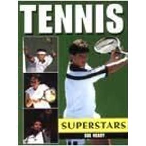 Tennis: Superstars por Sue Heady