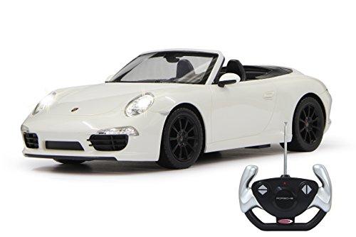 Jamara Porsche 911 Carrera S 1:12 Remote controlled car - juguetes de...