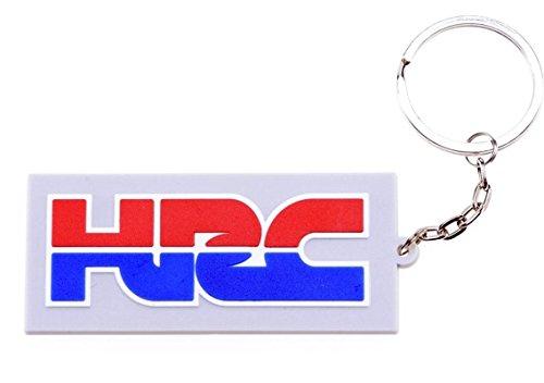 HONDA HRC Moto GP équipe Porte-clés officiellement 2017