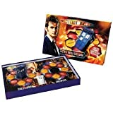 Toy Brokers Doctor Who Facts and Trivia Game
