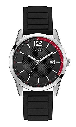 Guess Herren-Armbanduhr W0991G1