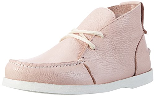 Shoe the Bear Dusty L, Sneakers Hautes Femme Rose (221 Nude)