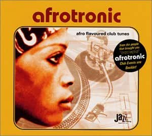 Afrotronic