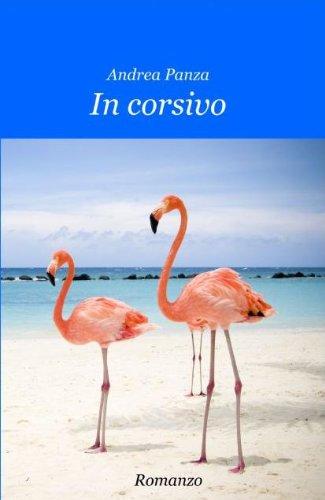 In corsivo (Italian Edition)