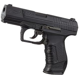Walther P99 schwarz mit 2 Magazinen