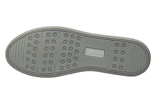 Pantofola d'Oro - Mondovi Uomo Low, Pantofole Uomo Grau