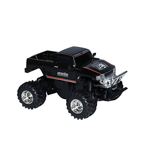 Kinder Erwachsene Entwicklung Lernspielzeug Bildung Spielzeug Gute Geschenke,Mini-RC-Auto-Fernbedienung Micro Racing Car Wiederaufladbare Racing Kids Spielzeug 1:58