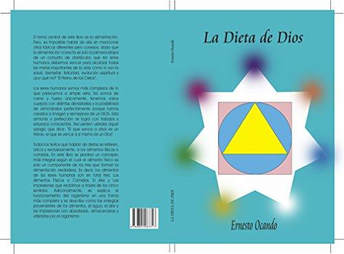 Descargar libros electrónicos gratis para nook La Dieta de Dios B017DQD3J8 PDF