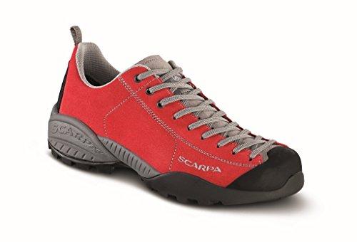 Shoe Mojito Shoe Man Tomato