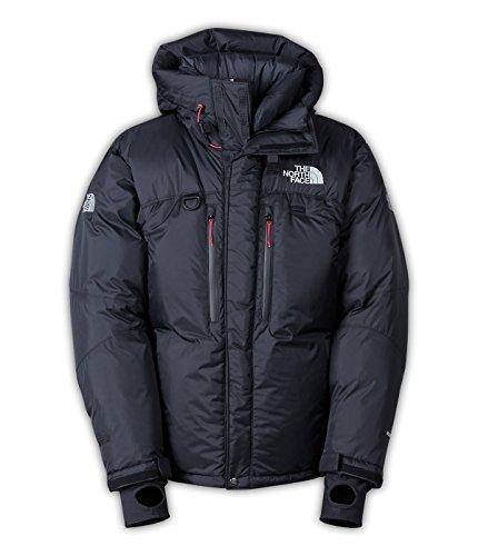 The North Face-Parka M Himalayan Giacca da uomo, colore: nero, taglia: XS