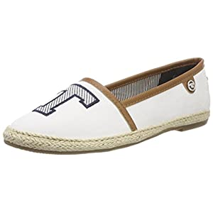 TOM TAILOR Damen 4892008 Espadrilles