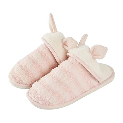 YOXI , Chaussons pour homme Rose