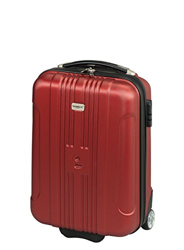 Princess Traveller Valise, rouge (Rouge) - 99715