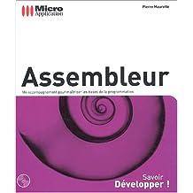 Savoir développer Assembleur