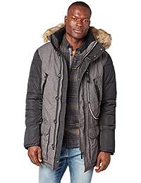 Suchergebnis auf Amazon.de für  TOM TAILOR - Jacken   Jacken, Mäntel ... d2afcfc4e7