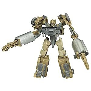 Transformers Dark of the Moon Cyberverse Commander Megatron Figure