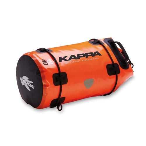 Kappa. Bolsa de rulo Impermeable para Moto WA405F. 40l. 2014