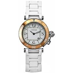 Cartier Pasha W3140001...