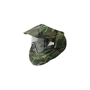 Masque Annex Valken MI 7 Woodland Thermal