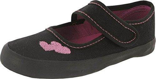 MIRAK BARRE filles simple fermeture chaussures plates bottes caoutchouc chaussures enfants chaussures décontractées