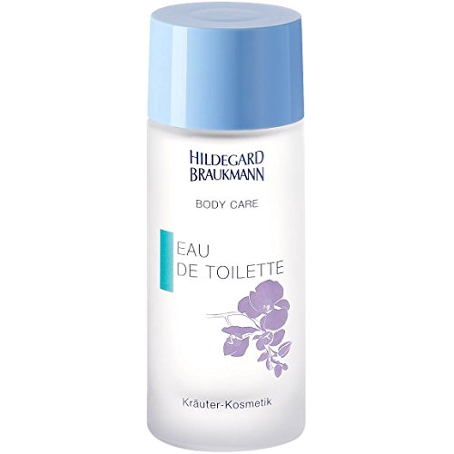 Hildegard Braukmann Body Care EdT 50ml