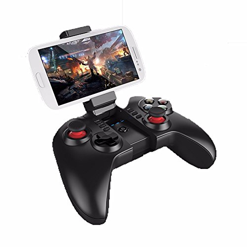 VR-PRIMUS Bluetooth Gamepad | iPega PG-9068 Tomahawk | Für Android Smartphones (Samsung, HTC, Sony,...