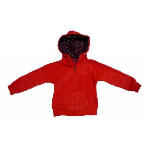 MEXX - Giacca in pile per bambini per bambina taglia 98 - 140
