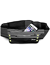 New In Imported Product Running Belt Waist Pack - Best Gear For Runners - For All Phones Including IPhone 7/6S...