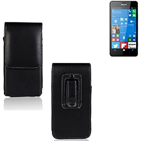 Marsupio per Microsoft Lumia 950 Dual SIM,