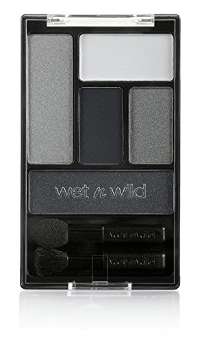 Color Icon Eye Shadow Palette, Tunnel Vision
