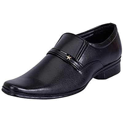FAUSTO Men's Formal Loafers